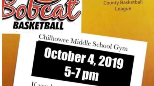 10/4 BES 4th & 5th Grade Girls Basketball Tryouts