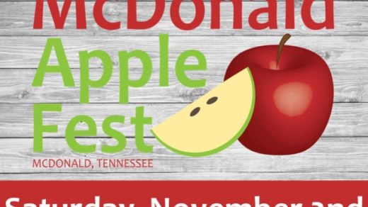 11/2 Heritage Fellowship Church of God McDonald Apple Festival