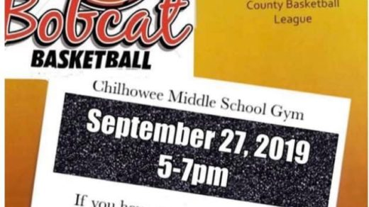 9/27 10/4 BES 2nd & 3rd Grade Girls Basketball Tryouts
