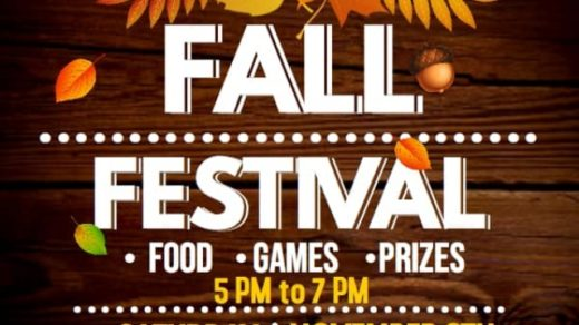 11/9 Boanerges Baptist Church Fall Festival Old Fort TN