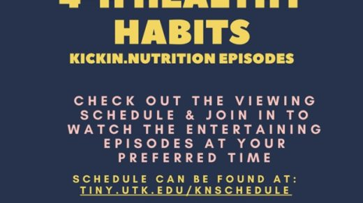 4-H Healthy Habits Episodes & Cool Prizes