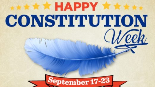 9/17-23 Happy Constitution WEEK From PolkMIX