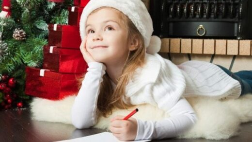 12/17 Deadline to Mail Letters to Santa Cotton's Place Benton, TN