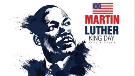 1/18 No School Polk County TN Martin Luther King Day