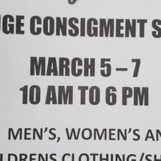 3/5-7 Sweet Repeats Consignment Sale Benton, TN