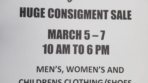 3/7 Sweet Repeats Consignment Sale HALF PRICE DAY