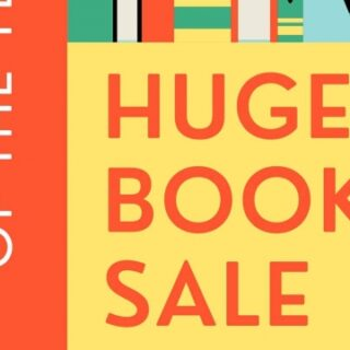 5/8 Polk County Friends of the Library Book Sale at West Polk Public Library Benton, TN