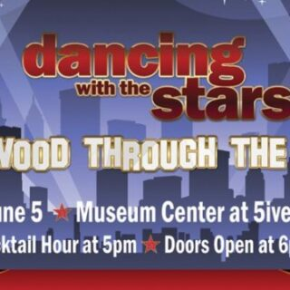 6/5 Dancing with the Stars Benton Edition