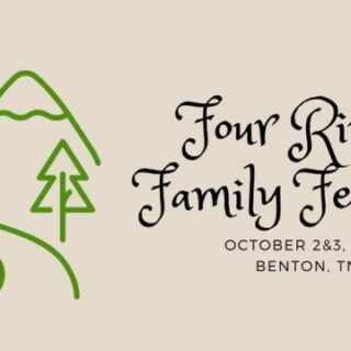 Four Rivers Family Festival is Seeking Vendors