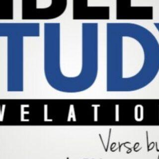 8/25 Weekly REVELATION Bible Study Cookson Creek Baptist Church Ocoee, TN
